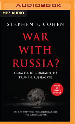 War with Russia?