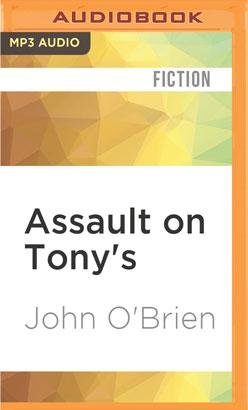 Assault on Tony's