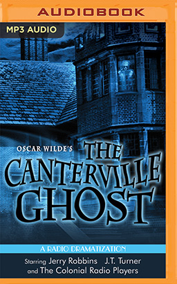 Oscar Wilde's The Canterville Ghost