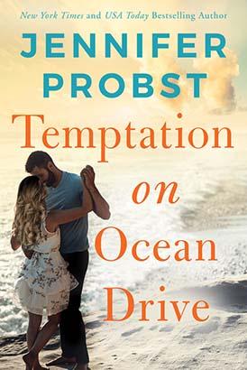Temptation on Ocean Drive