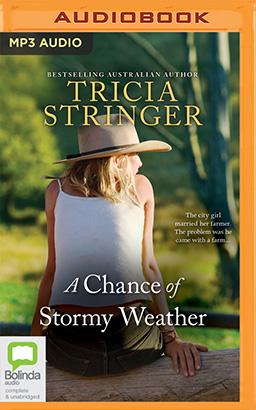Chance of Stormy Weather, A