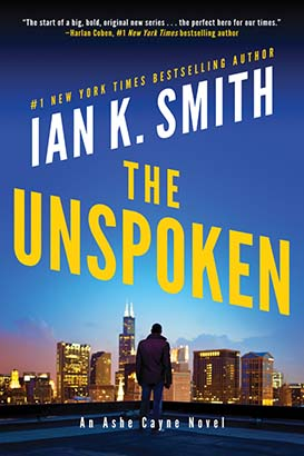 Unspoken, The