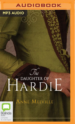 Daughter of Hardie, The
