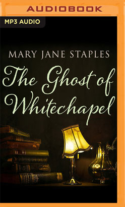 Ghost of Whitechapel, The
