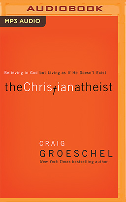 Christian Atheist, The