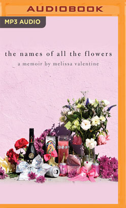 Names of All the Flowers, The