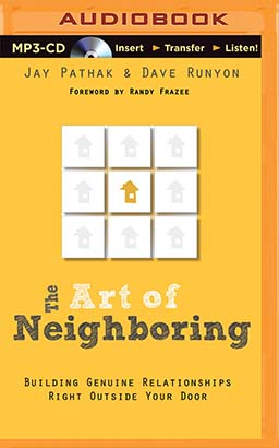 Art of Neighboring, The