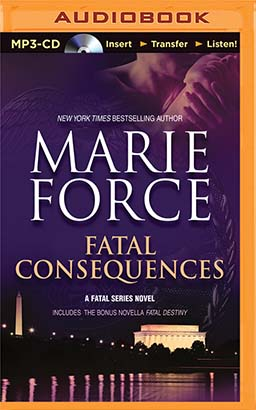 Fatal Consequences: Fatal Destiny