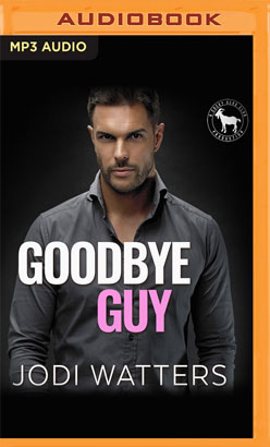 Goodbye Guy