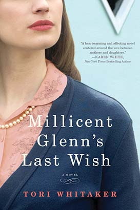 Millicent Glenn's Last Wish
