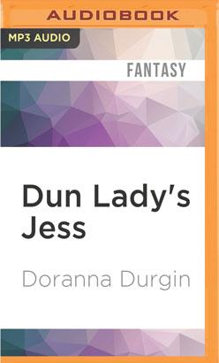 Dun Lady's Jess