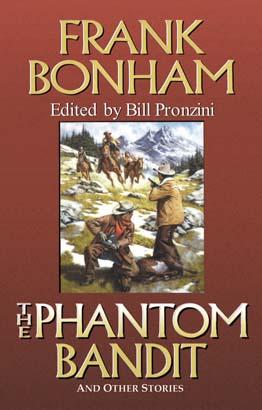 Phantom Bandit, The