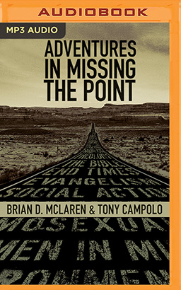 Adventures in Missing the Point