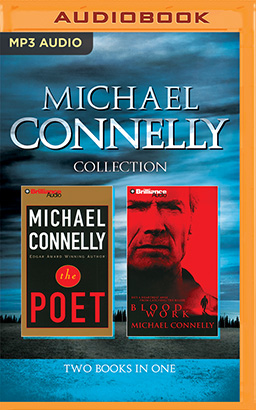 Michael Connelly - Collection: The Poet & Blood Work