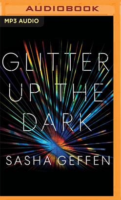 Glitter Up the Dark