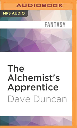 Alchemist's Apprentice, The