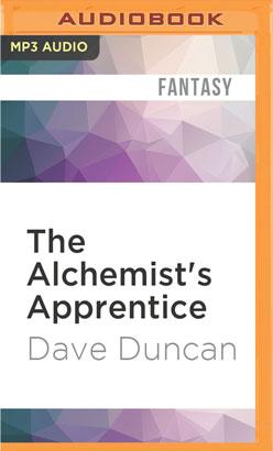 Alchemist's Apprentice, The