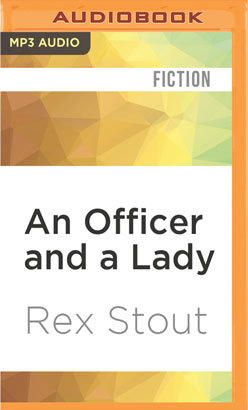 Officer and a Lady, An