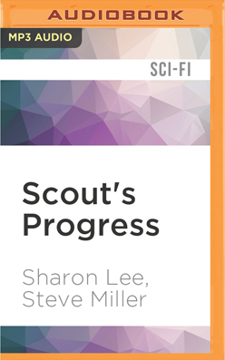 Scout's Progress