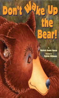 Don't Wake Up the Bear!