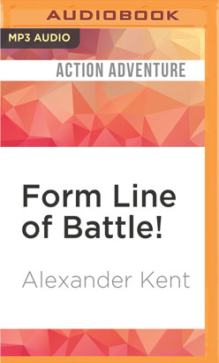 Form Line of Battle!