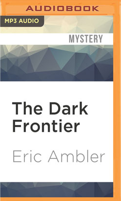 Dark Frontier, The