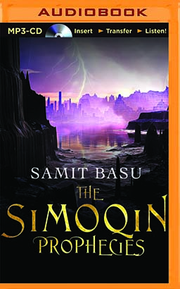 Simoqin Prophecies, The