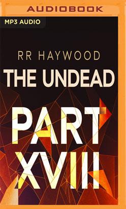 Undead: Part 18, The