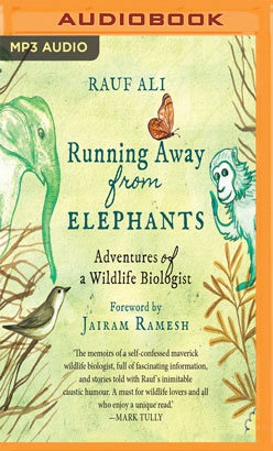 Running Away from Elephants
