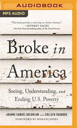 Broke in America