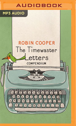 Timewaster Letters Compendium, The