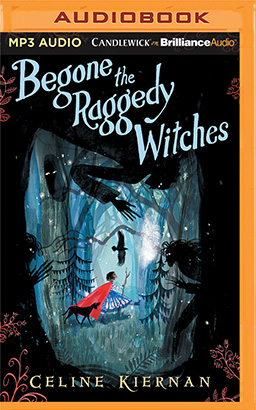 Begone the Raggedy Witches