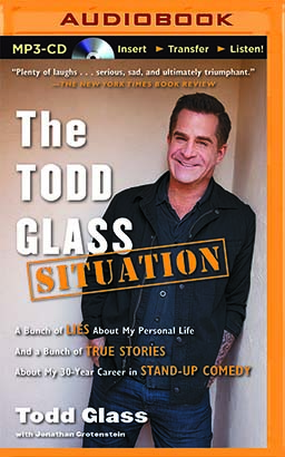 Todd Glass Situation, The