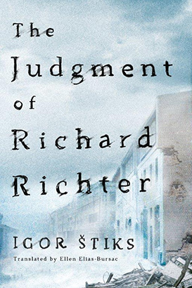 Judgment of Richard Richter, The