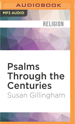 Psalms Through the Centuries