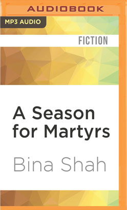 Season for Martyrs, A