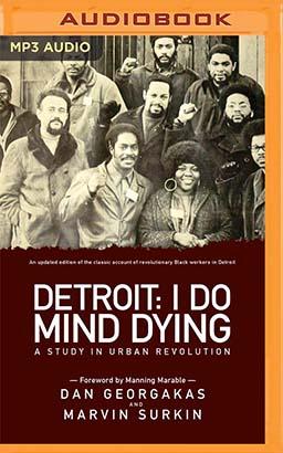 Detroit: I Do Mind Dying