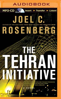 Tehran Initiative, The