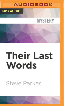 Their Last Words