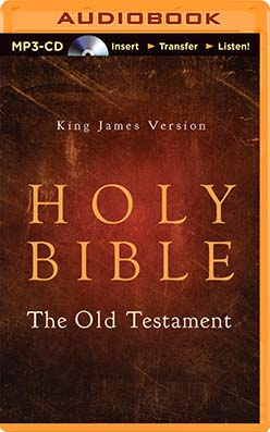 King James Version Holy Bible - The Old Testament