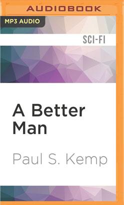 Better Man, A