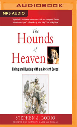 Hounds of Heaven, The