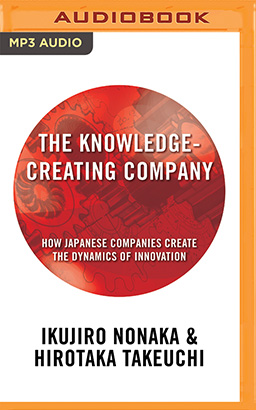 Knowledge-Creating Company, The