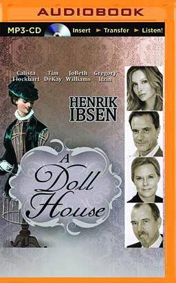 Doll House, A