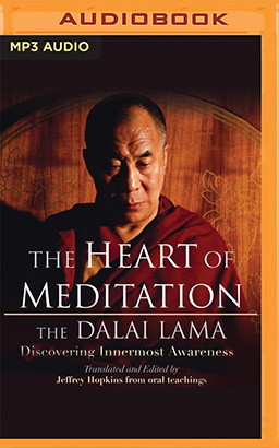Heart of Meditation, The