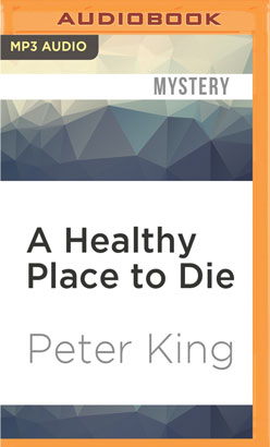 Healthy Place to Die, A