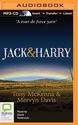 Jack & Harry