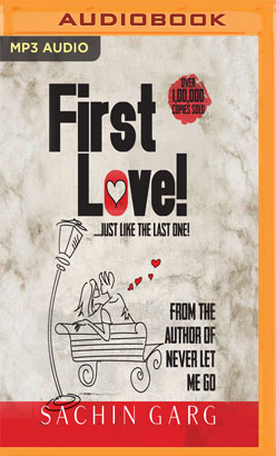 It's First Love!...Just Like the Last One