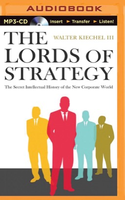 Lords of Strategy, The
