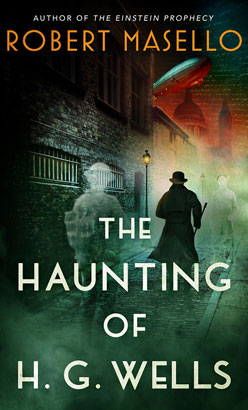 Haunting of H. G. Wells, The